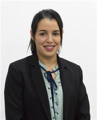 Hamida Benadda