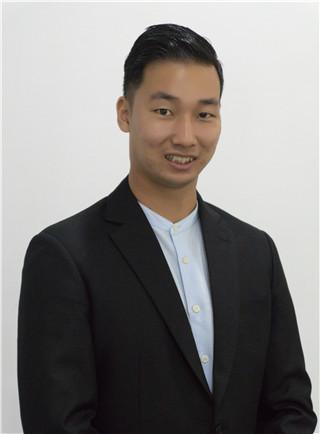 Ho Ming Foong(Stanley)
