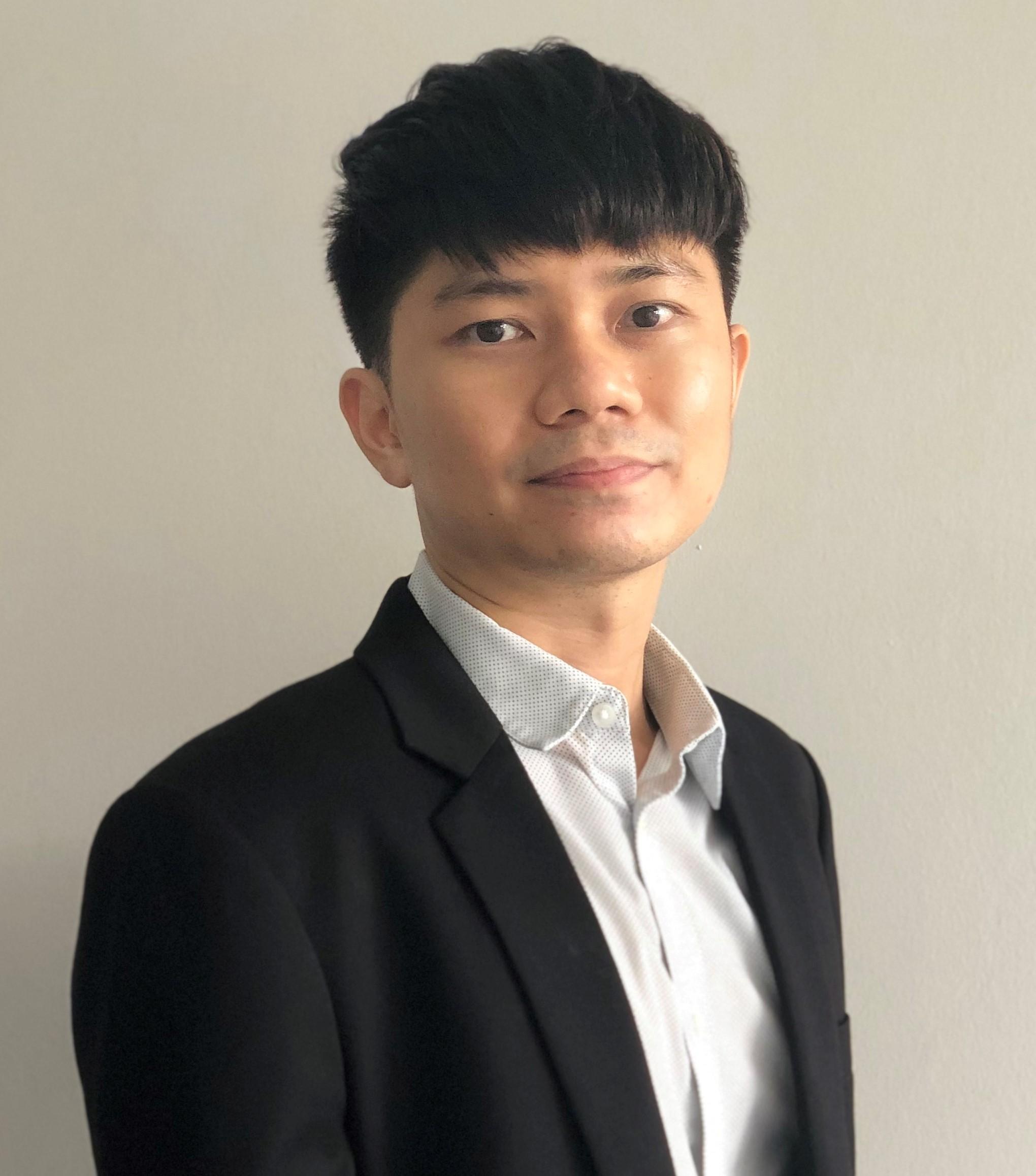 Keith Lee Yau Loon